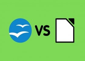 OpenOffice vs LibreOffice: comparison and differences