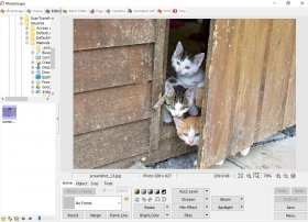 Para qué sirve PhotoScape