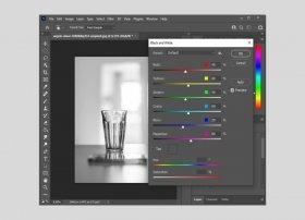 How to edit images with Photoshop