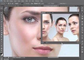 Cómo cambiar el color de los ojos en Photoshop