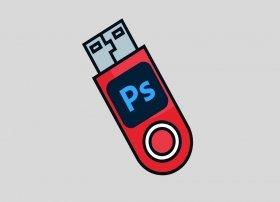 Photoshop Portable: ¿es posible descargarlo?