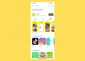 How to update Snapchat to the latest version