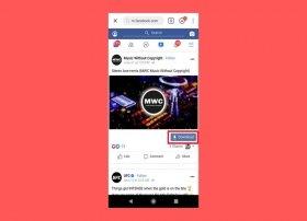 Comment télécharger des vidéos de Facebook avec Snaptube