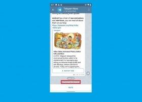 Cómo buscar y unirse a canales de Telegram