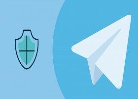 ¿Es Telegram seguro?