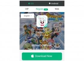 Cómo descargar TutuApp en iOS