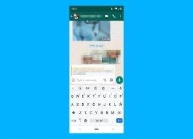 Cómo responder en privado a mensajes en grupos de WhatsApp