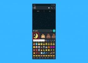 Cómo fusionar emojis en WhatsApp