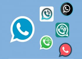 Лучшие альтернативы WhatsApp Plus
