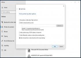 Como instalar uma impressora no Windows 10