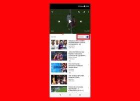 Cómo eliminar la reproducción continua de vídeos en YouTube