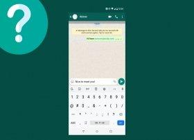 Cómo usar YOWhatsApp