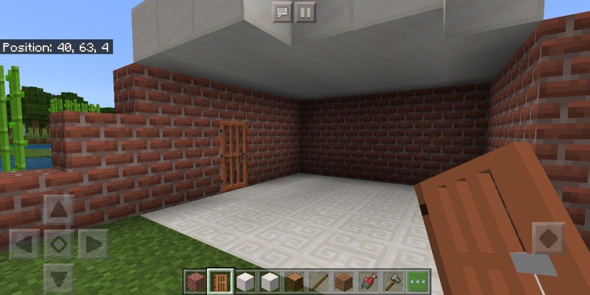 Construção de uma casa