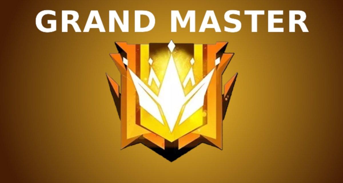 Le rang de Grand Maître, seuls les 300 premiers au monde l'ont