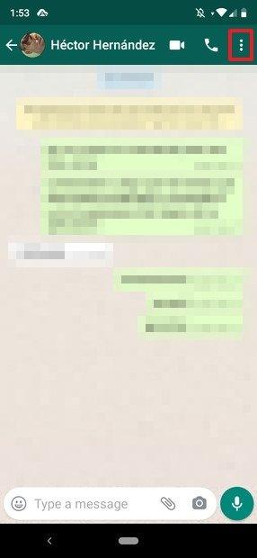 Conversazione aperta