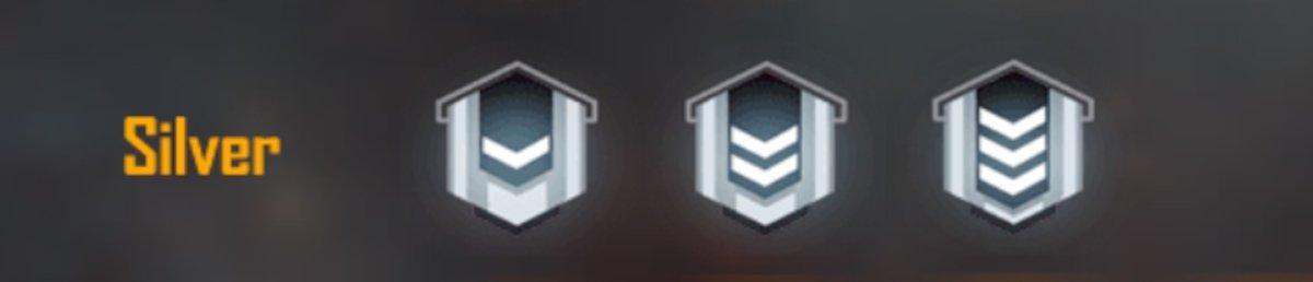Divisions Argent, pour les joueurs qui ont déjà une bonne maîtrise du jeu.