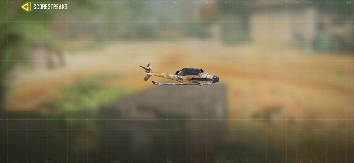 The Hunter Killer can be remotely directed towards an enemy