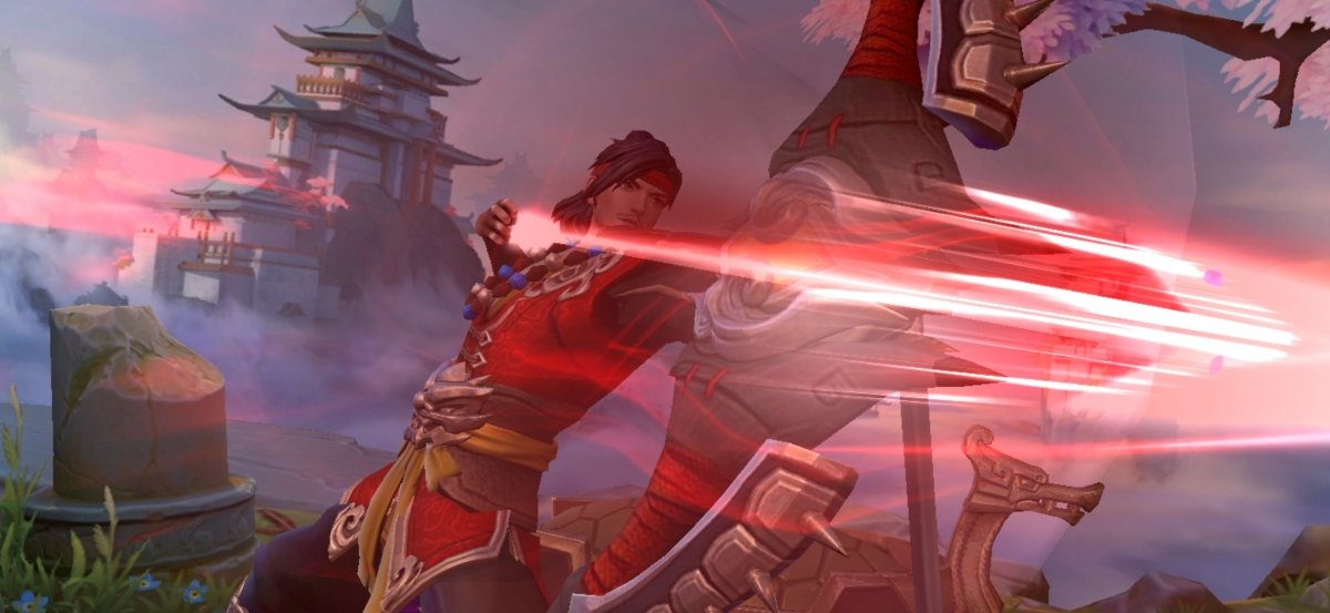 Yi Sun-shin, an extremely lethal archer