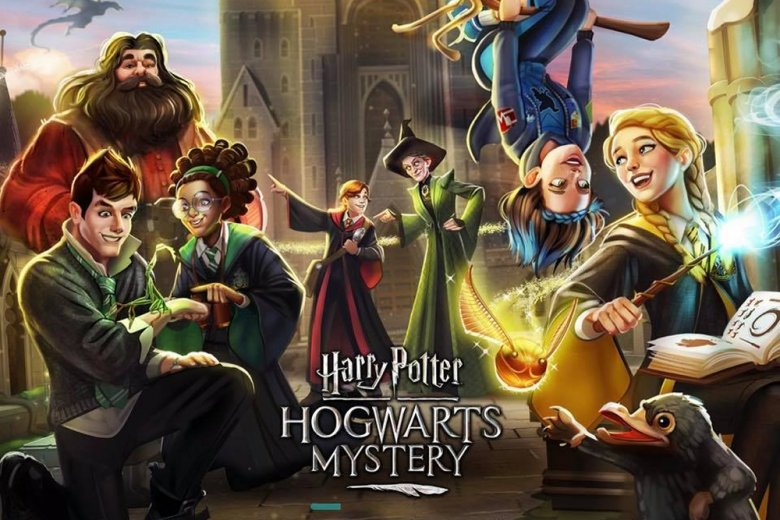 Harry Potter Hogwarts Mystery Tricks & Cheats: the best tips for the game