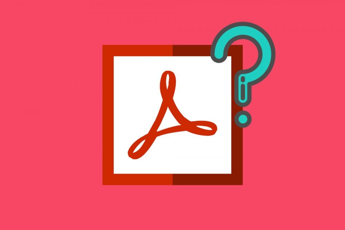 Qué es Adobe Acrobat Reader y para qué sirve