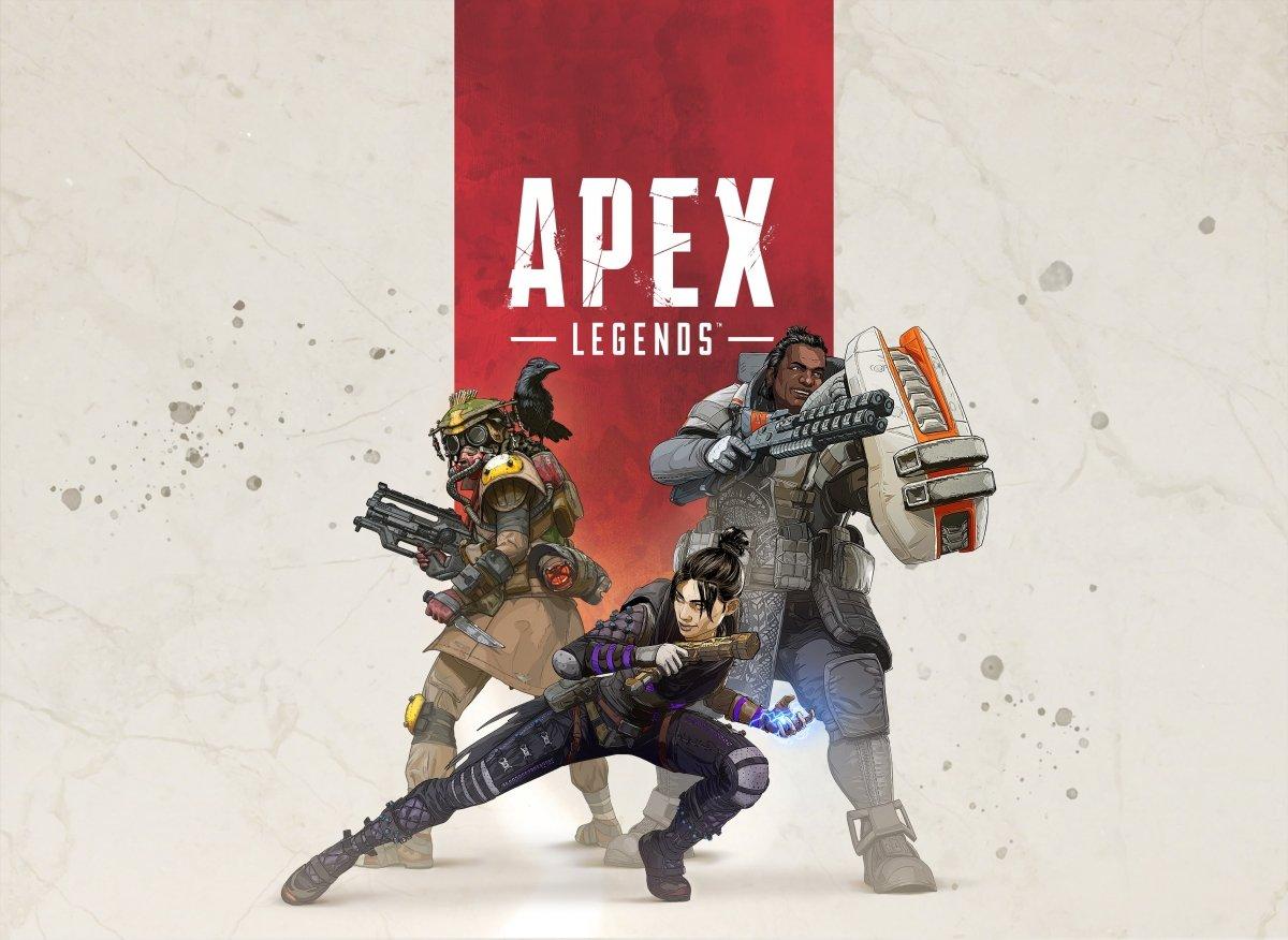 Qu'est-ce qu'Apex Legends et à quoi sert-il