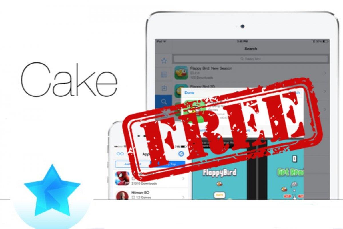 ¿Es AppCake gratis?