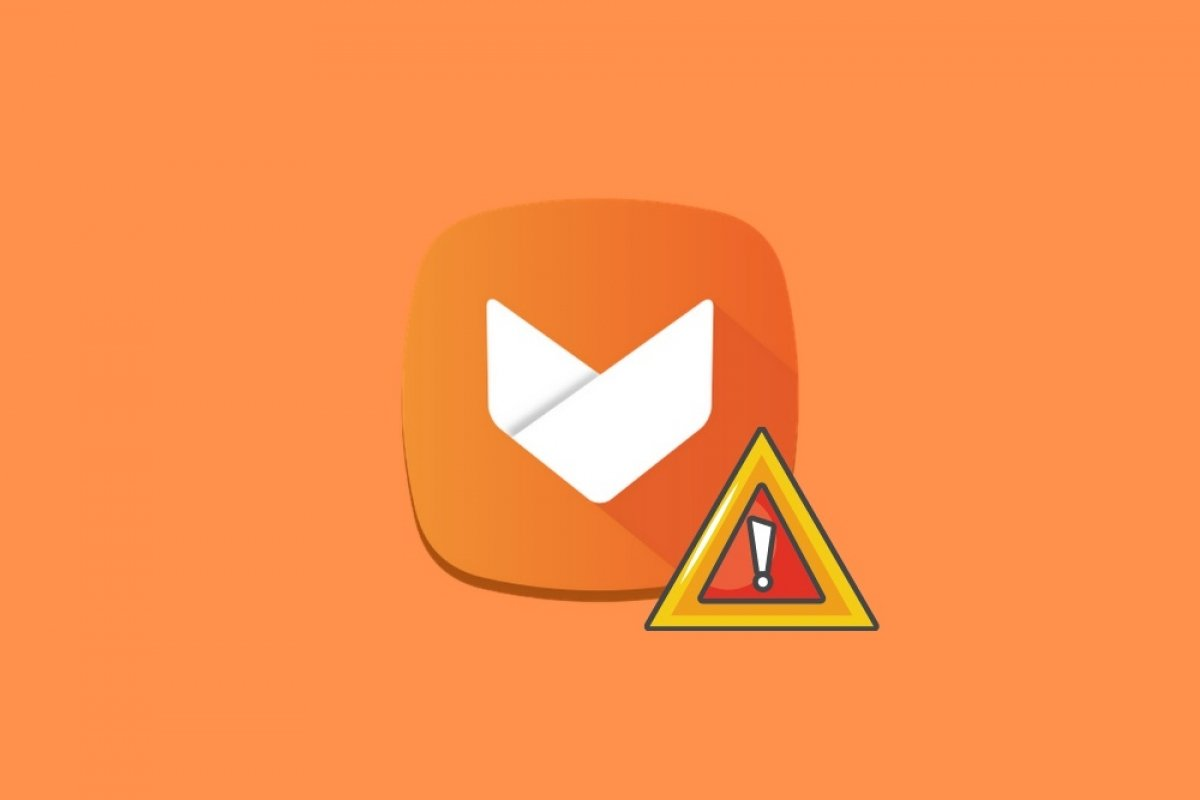 How to fix Aptoide if it can't download apps