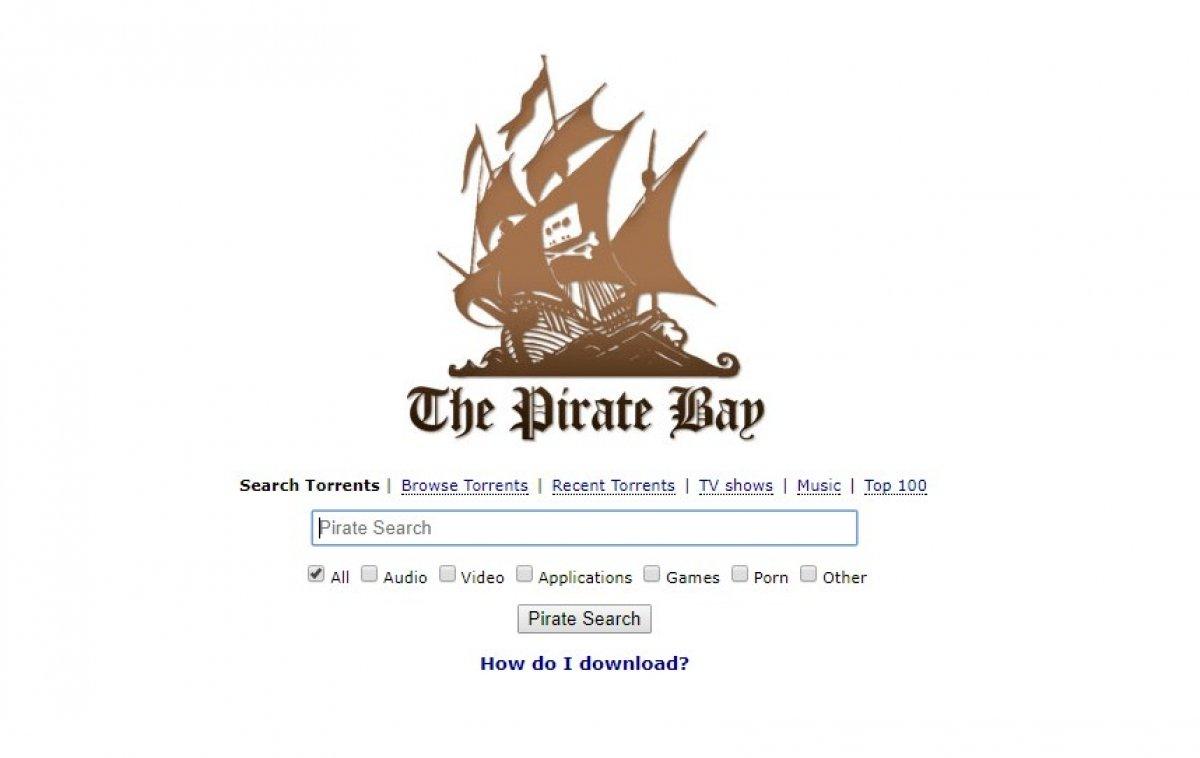 Dónde buscar en BitTorrent