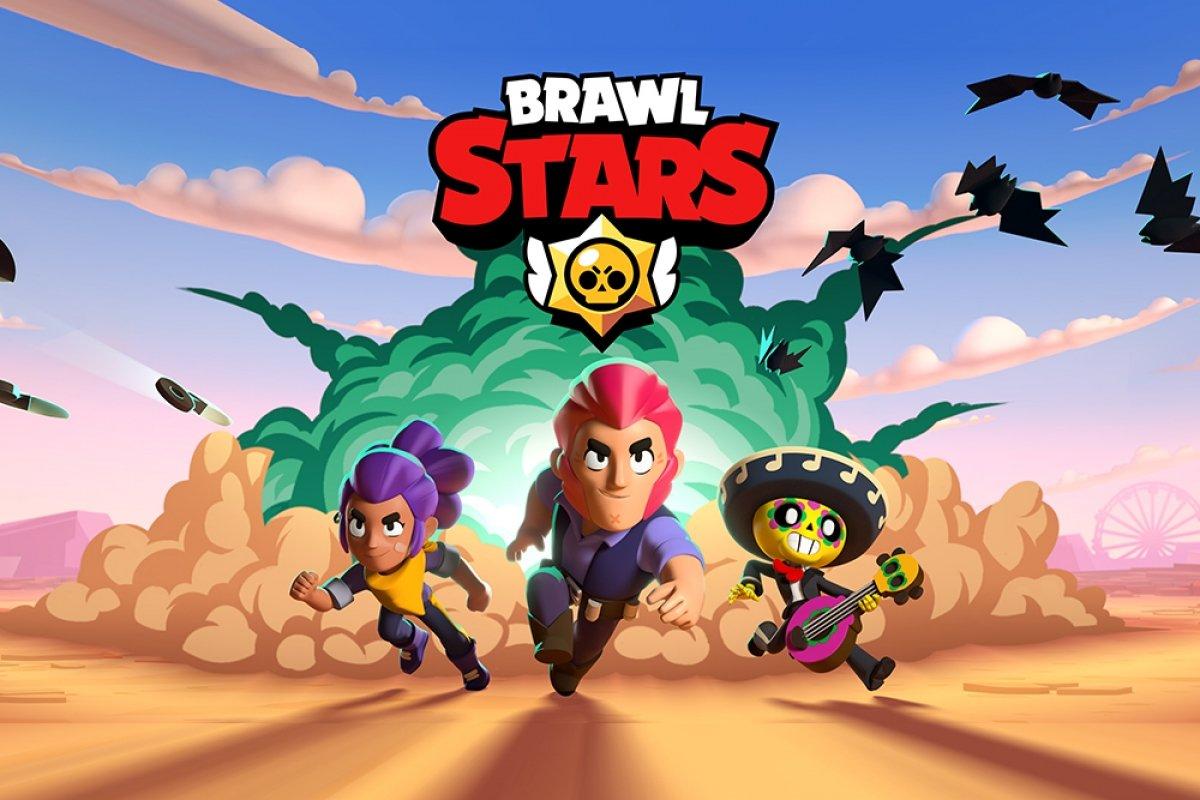 Qué es Brawl Stars