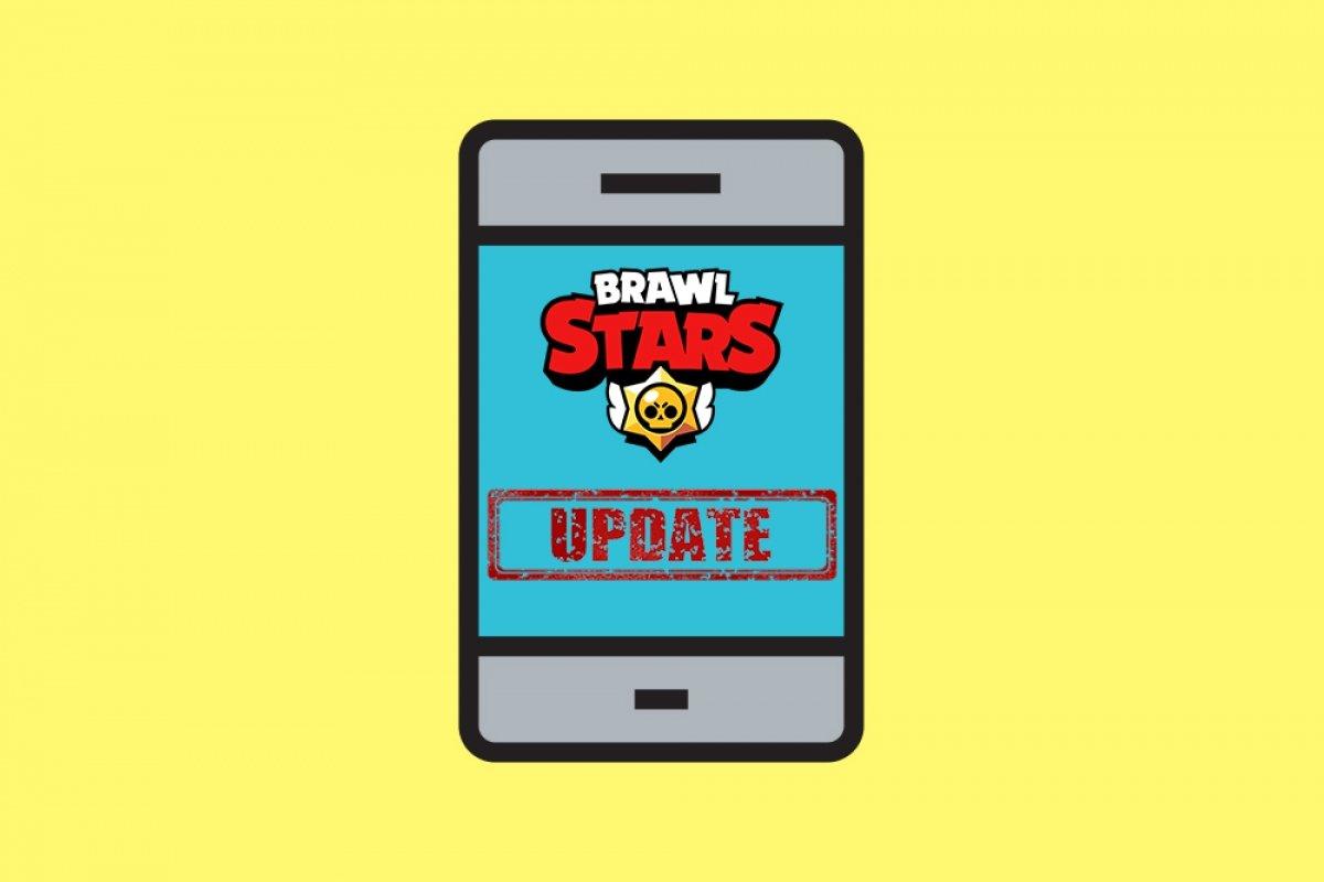 Wie man Brawl Stars aktualisiert