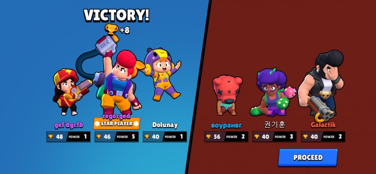 How to win matches in Brawl Stars