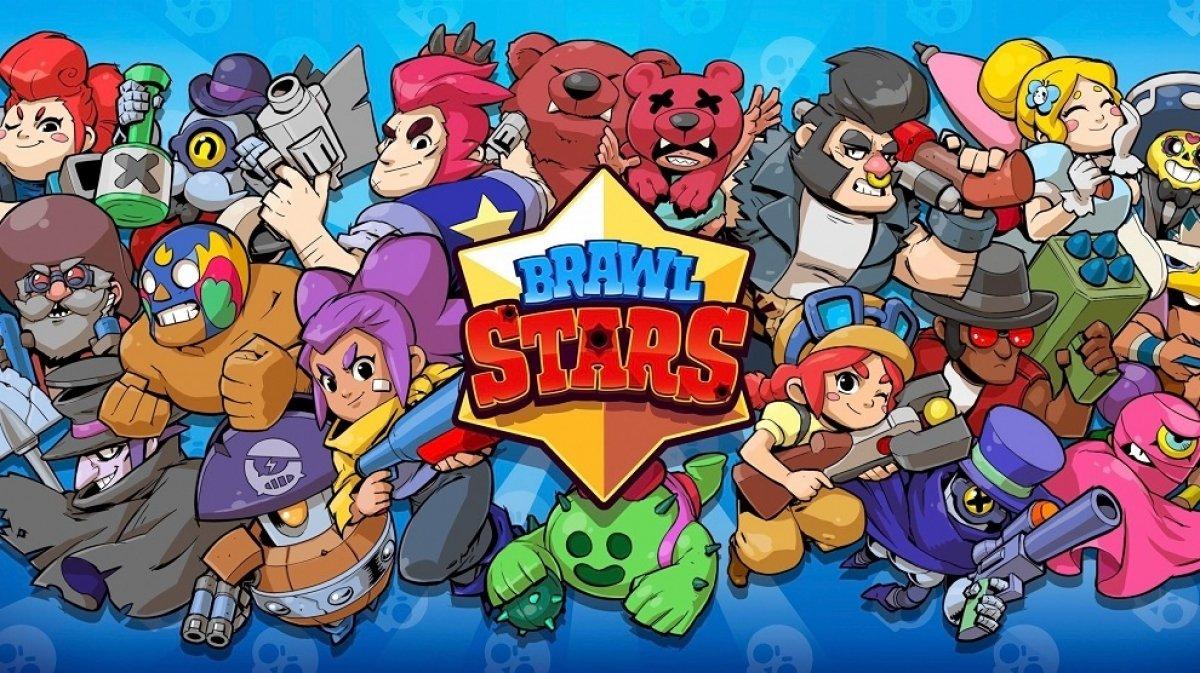 Cuáles son los mejores personajes de Brawl Stars para cada modo