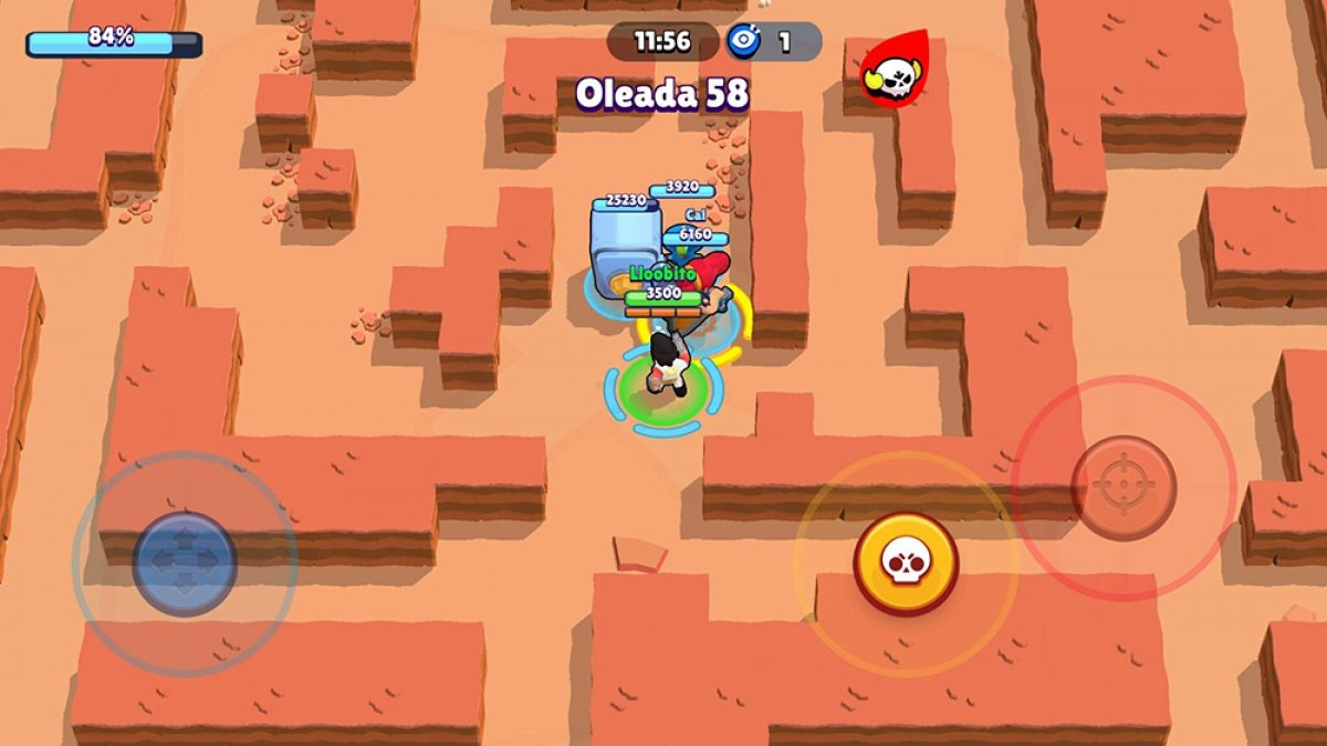 What is the Brawl Stars Robo Rumble Mode and how to win it