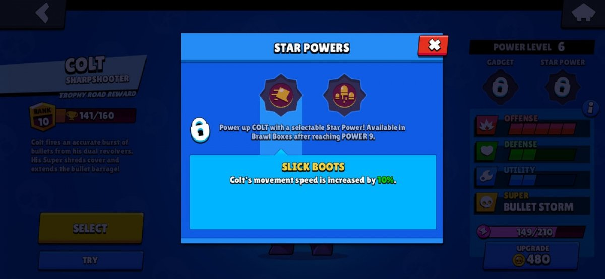 What are star powers and how to unlock them