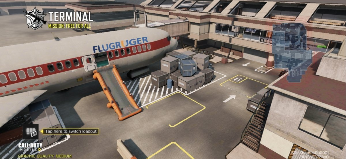 Which are the best Call of Duty Mobile maps?