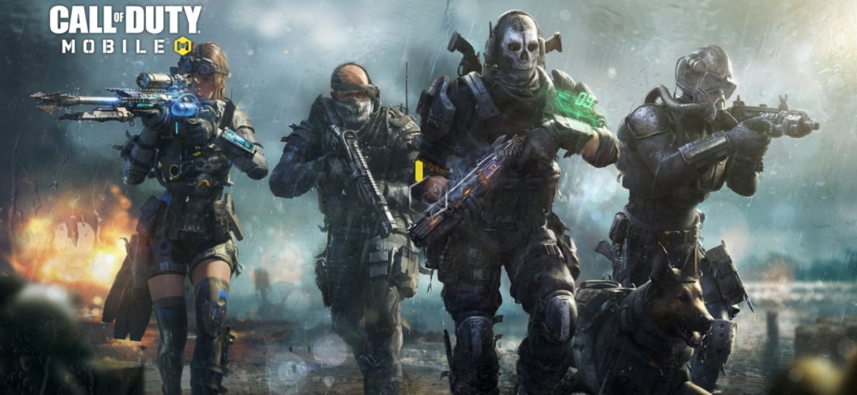 COD Mobile requirements: what do you need to play on Android?