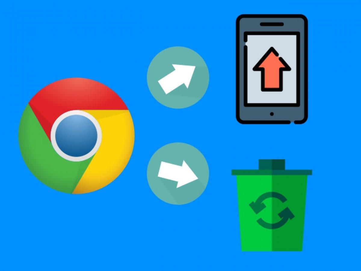 Como instalar e desinstalar Chrome no Android
