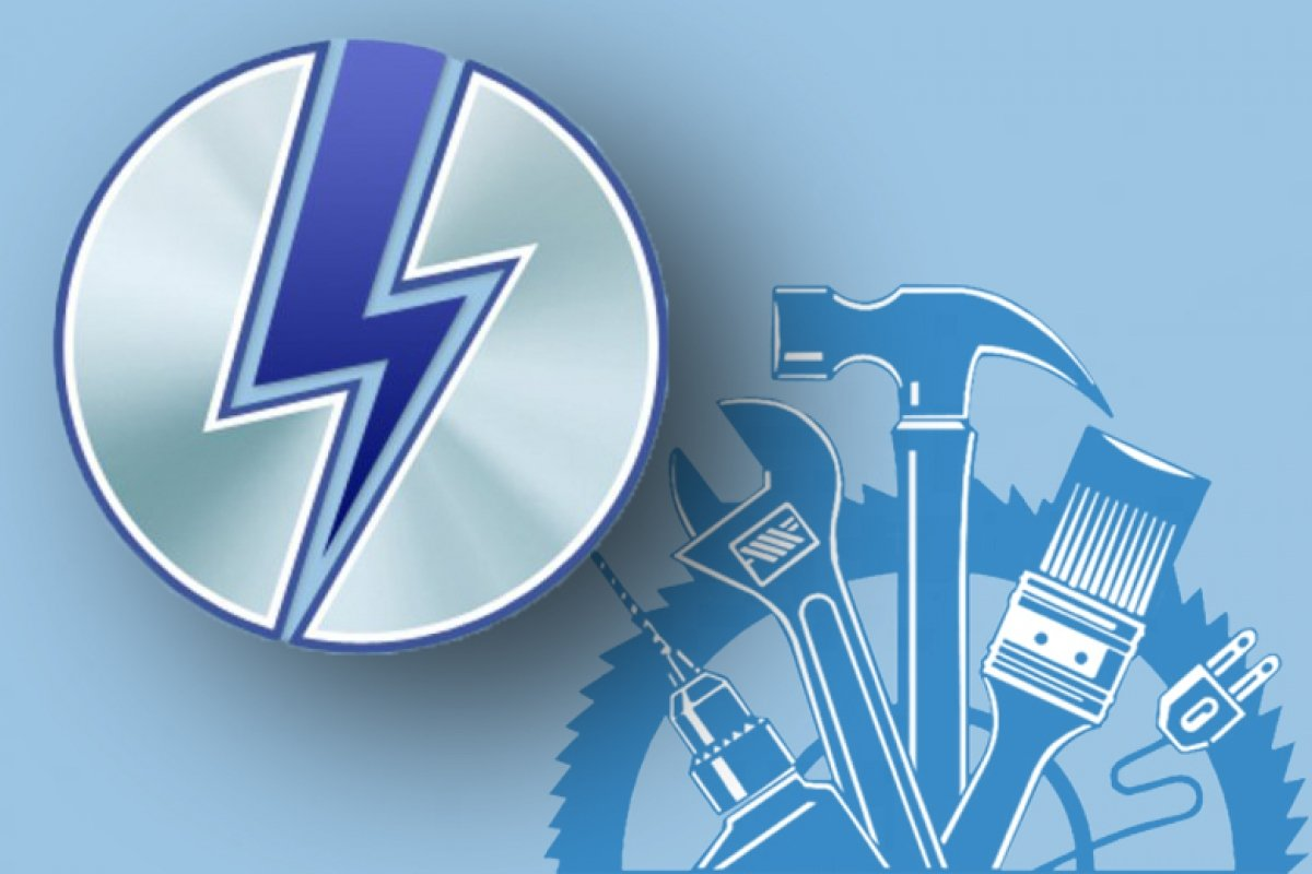 What are Daemon Tools and what they're for
