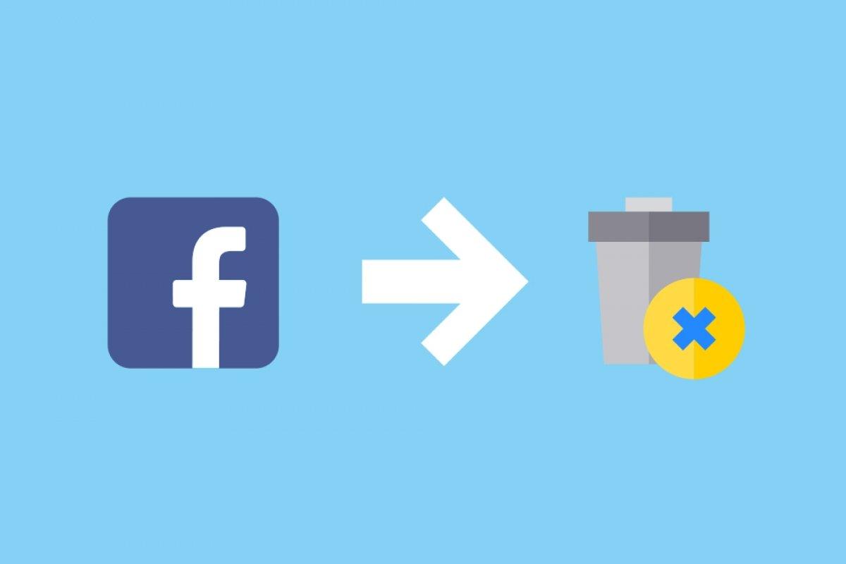 Come cancellare per sempre il tuo account Facebook