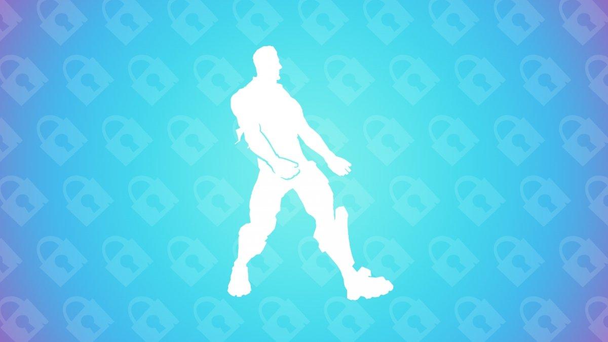Cómo bailar en Fortnite