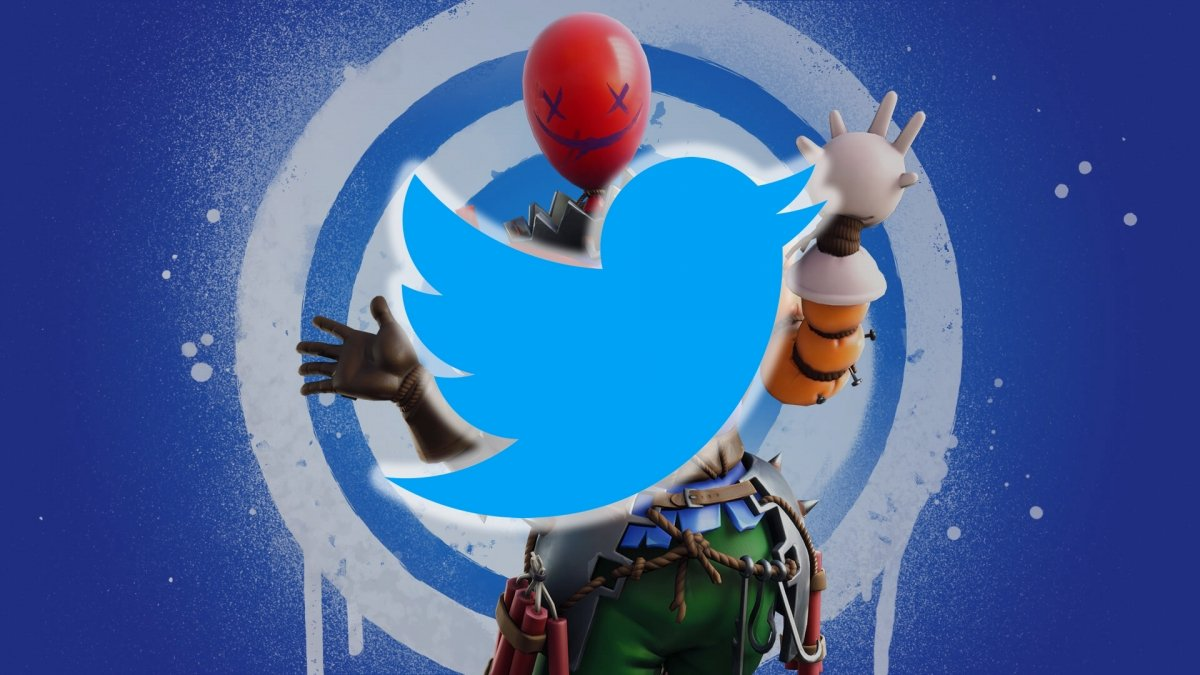 Which is the best Fortnite Twitter account
