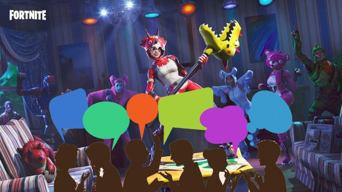 Opinions about Fortnite: pros and cons