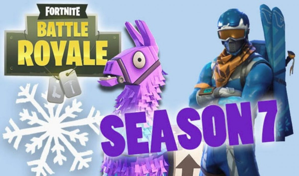 Fortnite Season 7 All The Latest News