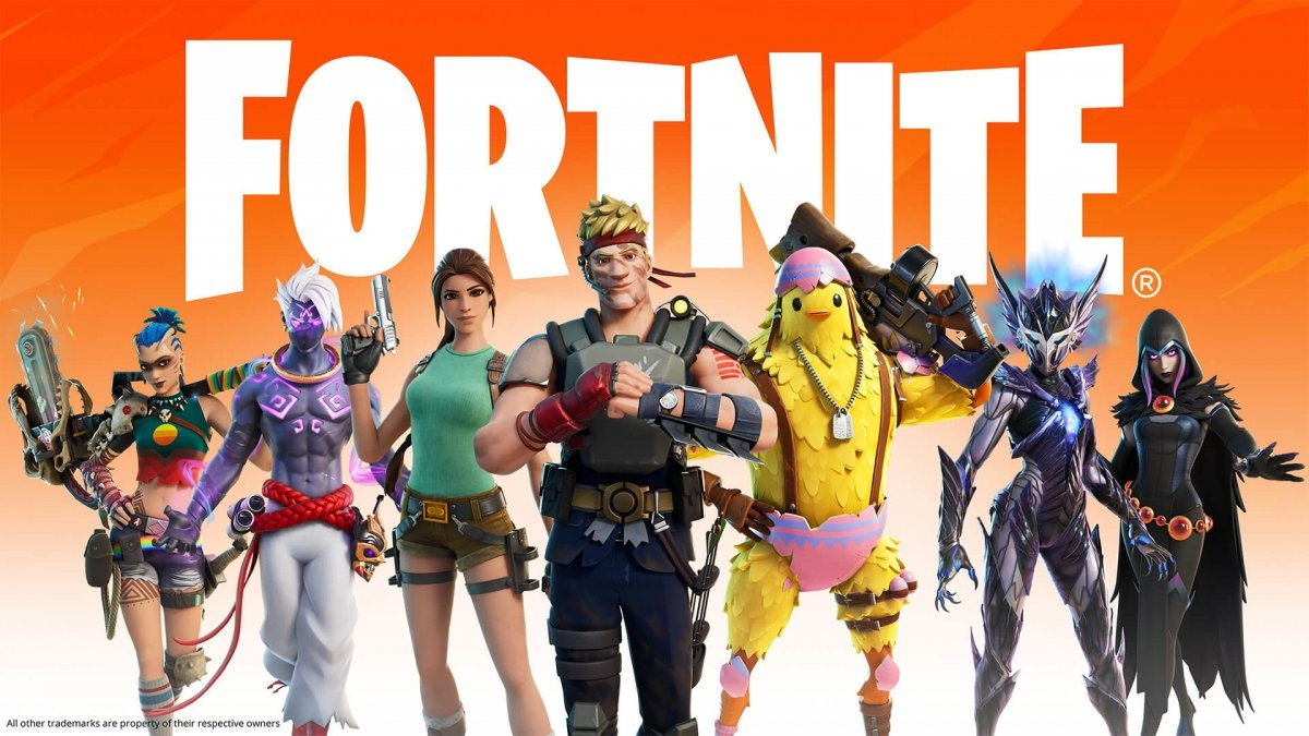 What is Fortnite's Battle Pass