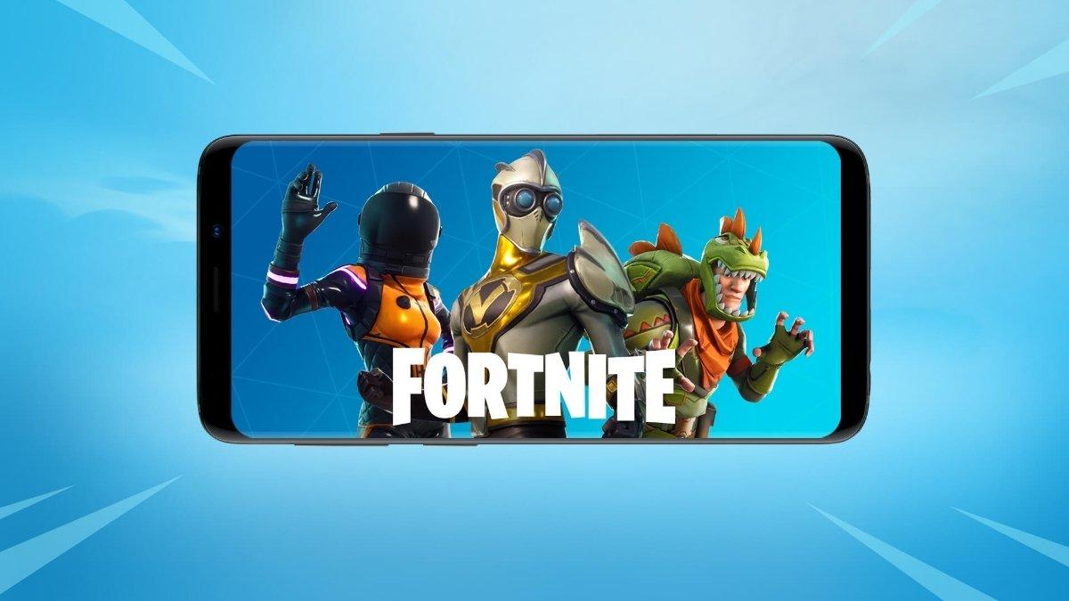 Para qué dispositivos Android está disponible Fortnite