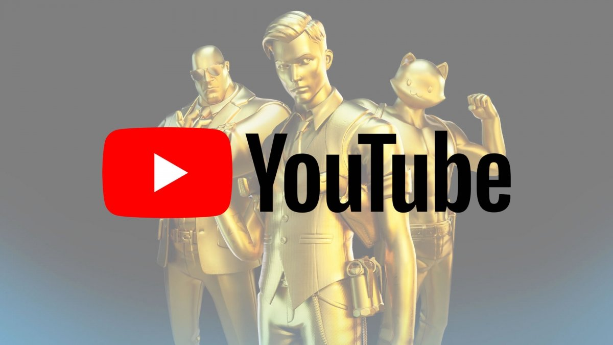 Cuáles son los mejores canales de YouTube de Fortnite