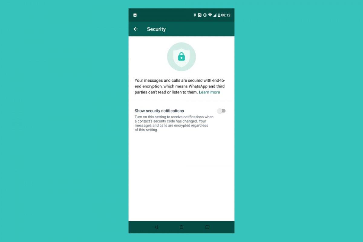 Est-ce que GBWhatsApp est sécurisé?