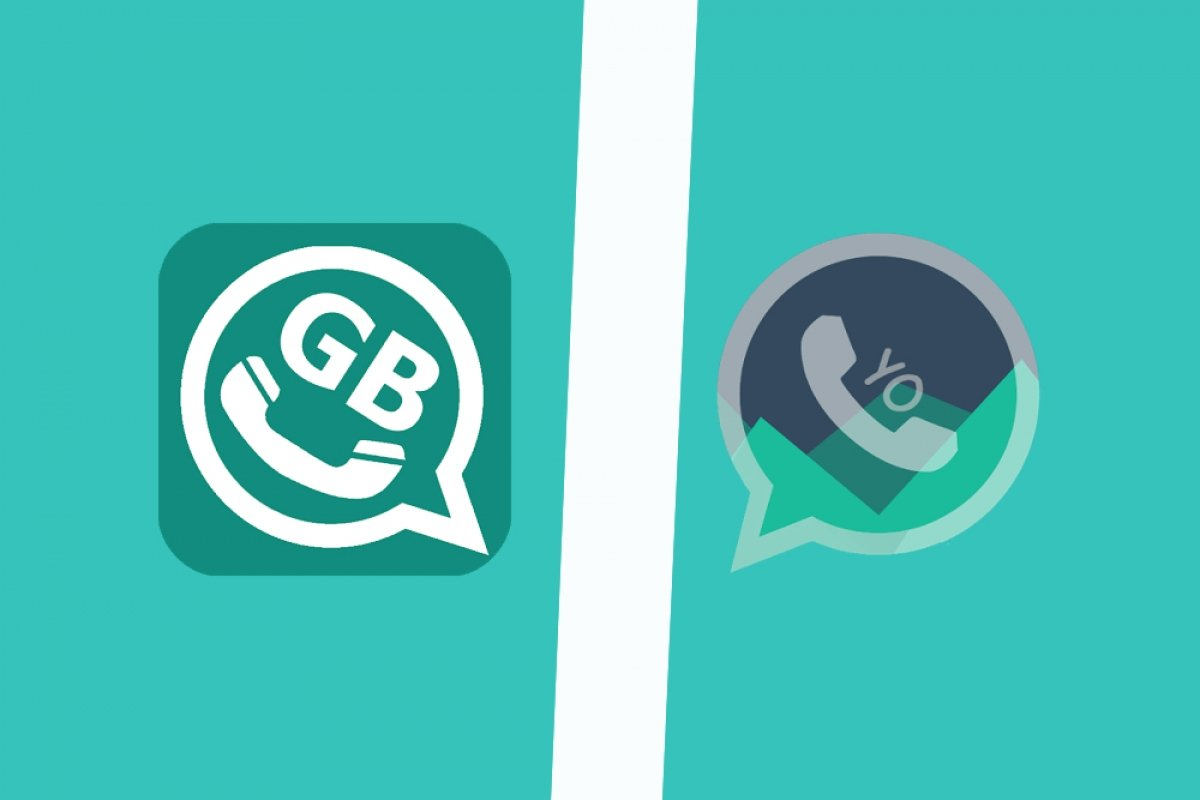 GBWhatsApp or YOWhatsApp: comparison and differences