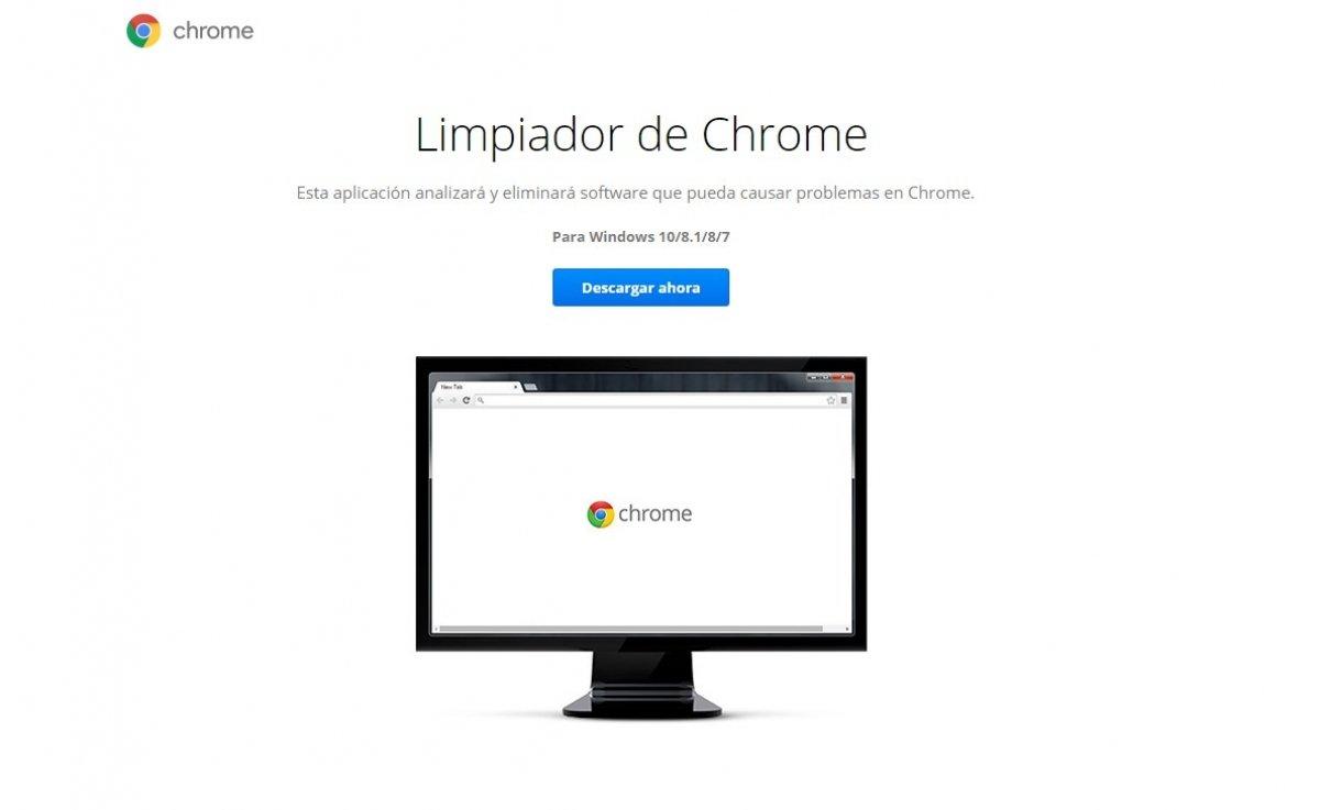 Por qué no funciona Google Chrome