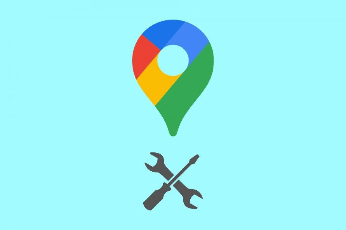 Google Maps no funciona: los errores más comunes